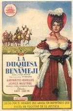 La duquesa de Benamejí (1949)
