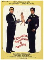 La educación amorosa de Valentín (1976)