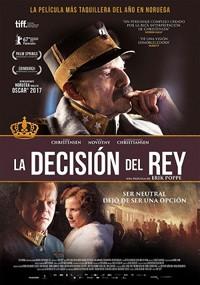 La decisión del rey (2016)