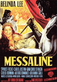 La emperatriz Messalina (1960)