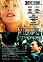 La escafandra y la mariposa (2007)