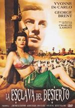 La esclava del desierto (1947)