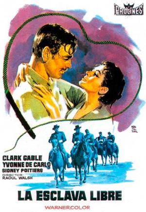 La esclava libre (1957)