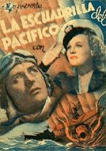 La escuadrilla del Pacífico (1937)