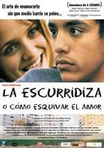 La escurridiza o cómo esquivar el amor (2003)
