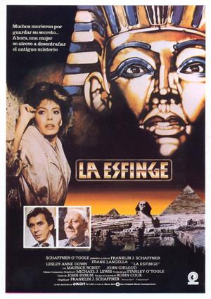 La esfinge (1981)