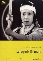 La espada Bijomaru (1945)