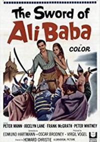 La espada de Alí Babá (1965)