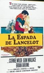 La espada de Lancelot (1963)