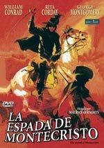 La espada de Montecristo (1951)