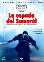 La espada del samurái (2003)