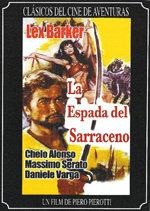 La espada del sarraceno (1959)