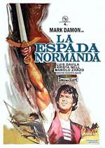 La espada normanda (1970)