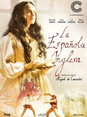 La española inglesa (2015)