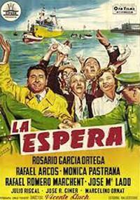La espera (1956)