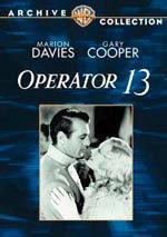 La espía número 13 (1934)