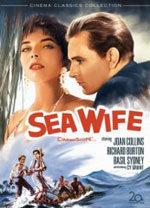 La esposa del mar