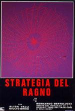 La estrategia de la araña (1970)