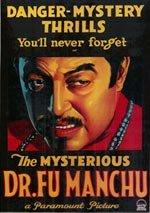 La expiación del Doctor Fu Manchú
