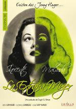 La extraña mujer (1946)