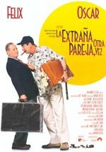 La extraña pareja, otra vez (1998)