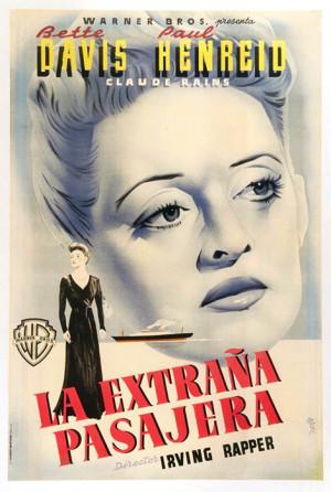 La extraña pasajera (1942)