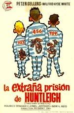 La extraña prisión de Huntleigh (1960)