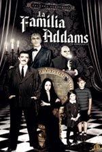 La familia Addams (1964)