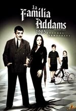 La familia Addams (2ª temporada) (1965)