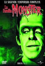La familia Monster (2ª temporada) (1965)