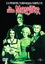 La familia Monster (1964)