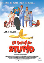 La familia Stupid (1996)