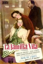 La familia Vila (1950)