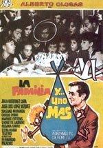 La familia y... uno más (1965)