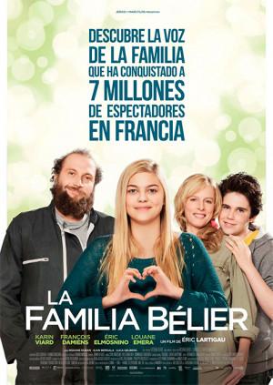 La familia Bélier (2014)