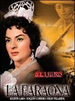 La Faraona (1955)