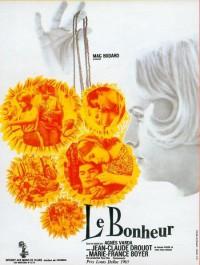 La felicidad (1965)
