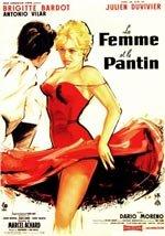La femme et le pantin