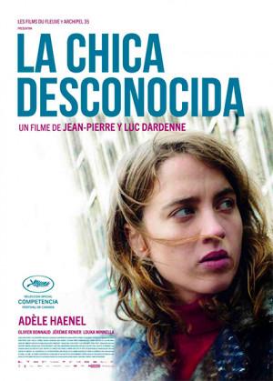 La chica desconocida (2016)