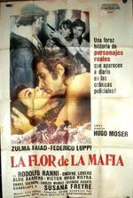 La flor de la mafia (1974)