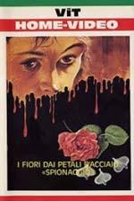 La flor de petalos de acero (1973)