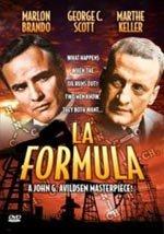 La fórmula (1980)