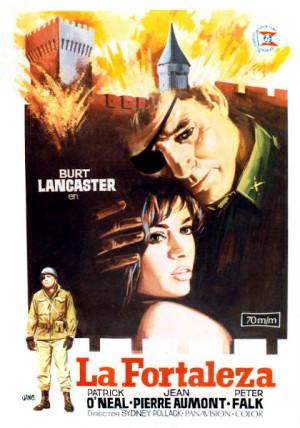 La fortaleza (1969)