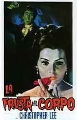 La frusta e il corpo (1963)