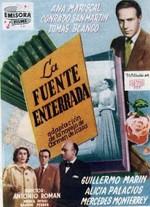 La fuente enterrada (1950)