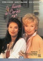 La fuerza del cariño (1983)