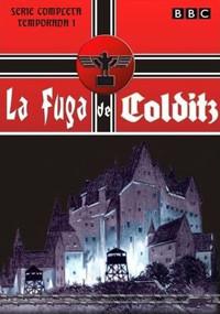 La fuga de Colditz (1972)