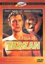 La fuga de Tarzán