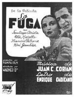 La fuga (1937) (1937)