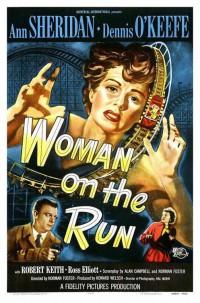 La fugitiva (1950)